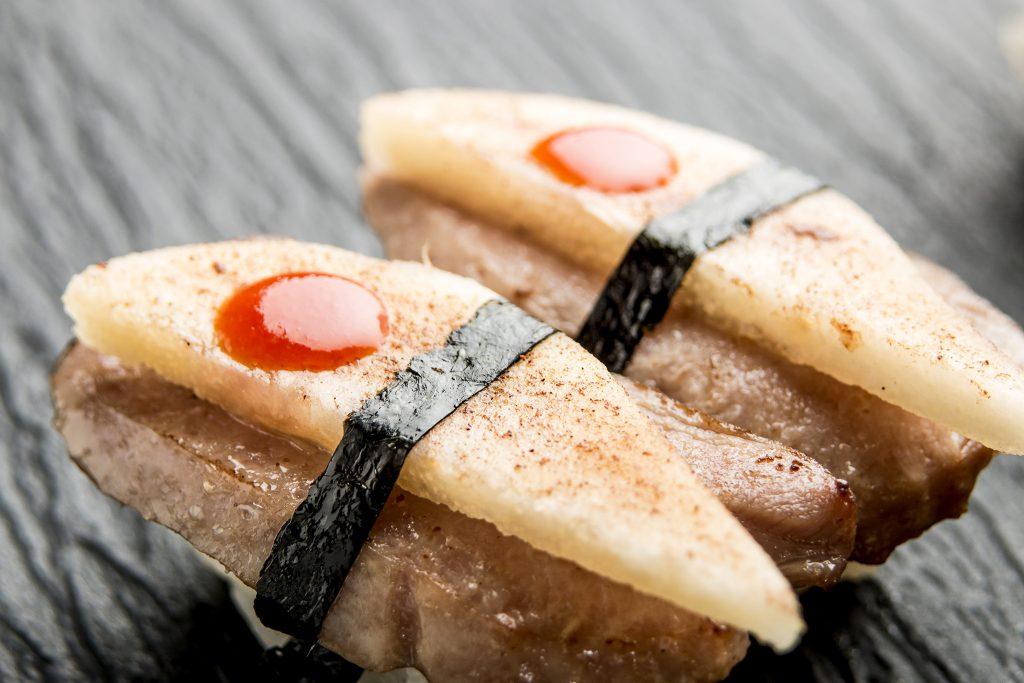 Kyoto Sushi Food