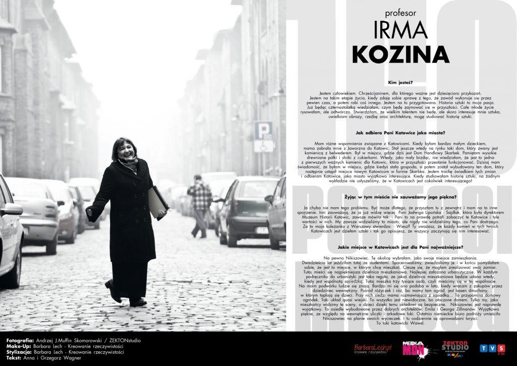 Irma Kozina