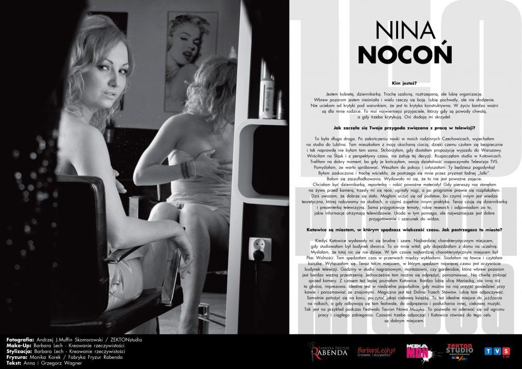 Nina Nocoń